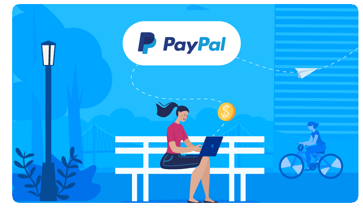 paypal charge1