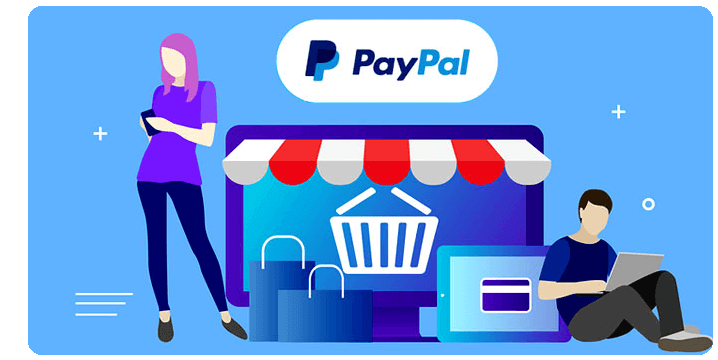 paypal acount 1
